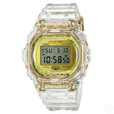 CASIO G-SHOCK 35th Anniversary Glacier Gold Limited Watch GShock DW-5735E-7