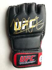Khabib Nurmagomedov Signed Glove PSA/DNA Authentic UFC MMA Champion