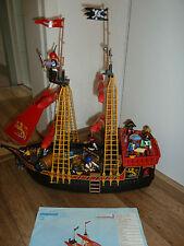 PLAYMOBIL - mega cooles Piratenschiff 5736 4424 - mit viel Extra Zubehör -HAMMER