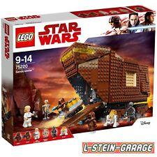 LEGO® Star Wars 75220 Sandcrawler™ Neu & OVP