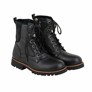Indian Motorcycle Genuine Apparel - Mens Classic Lace-up Boot - 2867688XX