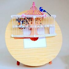 3D Greeting Card Pop Up Party Invitations Good Luck Bird Creative Card For Greet