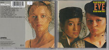 The Alan Parsons Project ‎-Eve- CD Arista near mint