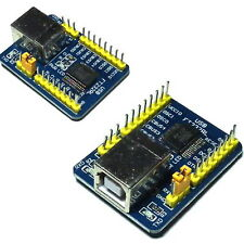 FT232RL Module USB to Serial to TTL Converter power supply with USB - SALE