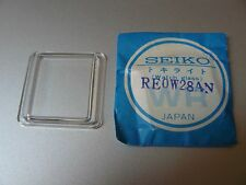 New Genuine Seiko Crystal RE0W28AN for 5606-5150 Lordmatic