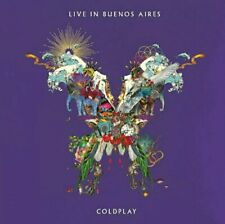 Live in Buenos Aires (2CD Softpack) Coldplay (Artist)  Format: Audio CD