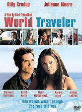 World Traveler (DVD, 2003)