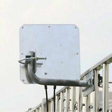 Eg _ 18dbi 4G LTE Extérieur SMA N Mâle Antenne Panneau sans Fil Signal Booster
