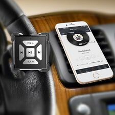 Car Bluetooth Media Audio Music Steering Wheel Remote Button for iPhone6 7 6s 5