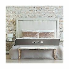 Nectar Queen Memory Foam Mattress with 2 Pillows