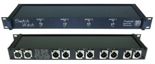 ProCo Switch Witch (Powered-Monitor Switcher) Ships FREE to ALL USPS Zip Codes
