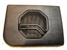 '90 - '94 B3 Vw Passat Passenger Right Side Black Speaker Grill Front 16v GLX