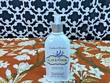 Crabtree & Evelyn Lavender Ultra Moistrising Hand Therapy 250g 8.8 oz - New