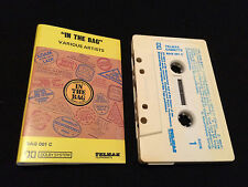 THE CURE DEVO ADAM AND THE ANTS THE DUGITES AUSTRALIAN VARIOUS CASSETTE TAPE '81