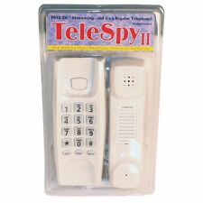 Home SECURITY PHONE Motion Spy AUTO DIALER Burglar Microphone Alarm System NEW