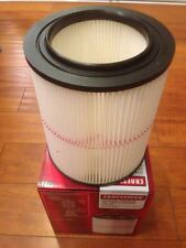 Craftsman 9-17816 Filter Fits Current Craftsman Vacuums 5 Gallons and Above.