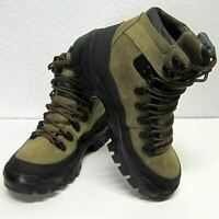 Wellco 87500-007 NWOT US Army Military Hiker Combat Boots MENS 6XW Vibram Soles