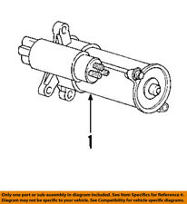 FORD OEM-Starter Motor 6F9Z11002AA