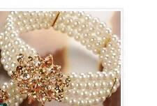 Swarovski Pearl Fashion Bracelets