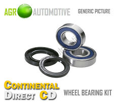 CONTINENTAL DIRECT FRONT WHEEL BEARING KIT OE QUALITY REPLACE -  CDWK1780