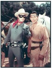 Refrigerator Magnet- 2 1/2 X 3 inches - Tonto and the Lone Ranger