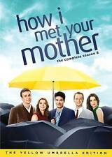 HOW I MET YOUR MOTHER: SEASON 8 DVD NEW!!!FREE FIRST CLASS SHIPPING