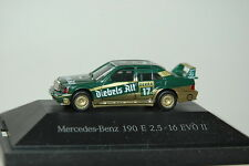 Herpa PC Modelo MB 190 E DIEBELS ANTIGUO nr.17 1:87 (148)