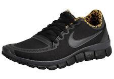 Nike Free 5.0 v4 Leopard Black taille 40 us 8,5 safari Lunar 3.0 Flyknit 511281 012