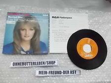 """7"""" Pop Bonnie Tyler - Married Men RCA + Presskit"""