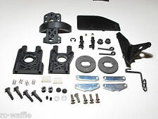TEAM LOSI TLR 8IGHT-T 3.0 TRUGGY CENTER DIFF MOUNTS WITH BRAKES