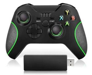Wireless Controller For XBox One and Microsoft Windows PC Bluetooth Gamepad