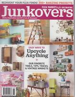 Flea Market Style Decorating Junkovers 2018
