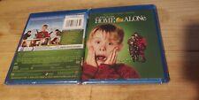 Home Alone Family Christmas Movie  (Blu-ray/ DVD/ Digital HD) Brand New Sealed