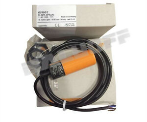 1pc New IFM Capacitive Proximity Switch sensor KI5002