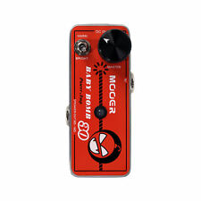 MOOER Baby Bomb 30 Micro Power Amp with Power Supply 30 Watts Guitar Amplifier
