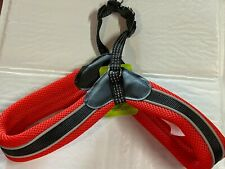 Top Paw New Fit Harness - Red