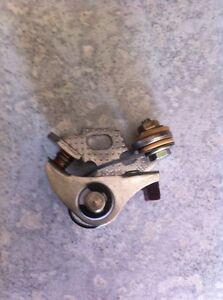 Vintage Suzuki Ignition Points GS550/750 77-79,GS850 79,GS1000 78-79 Right Side