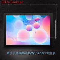 For Dell Venue 11 Pro 10.8 Venue 8 Tablet Tempered Glass Screen Protector X2