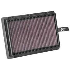 Original K&N Filters 33-5046 Sportluftfilter Tauschluftfilter für HYUNDAI