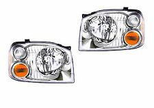 TIFFIN ALLEGRO BUS 2004 2005 2006 HEADLIGHT HEAD LIGHT FRONT LAMPS RV - SET