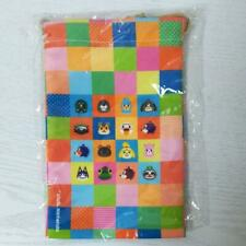 Rare Club Nintendo Original 3DS Pouch Animal Crossing 2015 From JAPAN