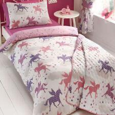 Unicorn Duvet Cover Quilt Set Bedding Sets & Duvet Covers