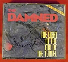 CD: The Damned , The Light At The End Of The Tunnel , MCA 255209-2 ,Germany 1987