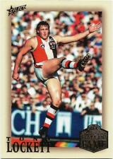 2018 Select Legacy Hall of Fame (HF219) Tony LOCKETT Sydney / St. Kilda