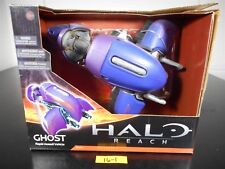 BRAND NEW!!! HALO REACH GHOST RAPID ASSAULT VEHICLE SERIES 1 XBOX 360 16-1