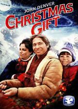 The Christmas Gift (DVD, 2014) John Denver