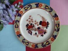 Tableware Dinner Plates Vintage Original Woods Ware Pottery