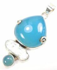 "Less than 13"" Pearl Not Enhanced Fine Necklaces & Pendants"