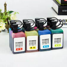 25ml 8/12 Colors/set Refill Alcohol Ink For Poster Advertising Marker Pen Gifts
