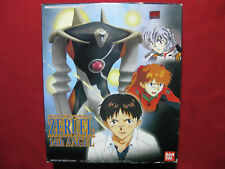 Neon Genesis Evangelion Zeruel 14th Angel Bandai Figure Model Kit Japan Anime